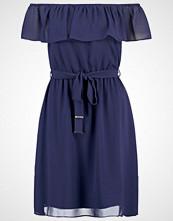Dorothy Perkins Sommerkjole navy blue