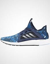 Adidas Performance EDGE LUX  Nøytrale løpesko collegiate navy/framas light blue/easy blue