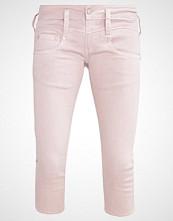 Herrlicher PITCH SHORT Slim fit jeans mave