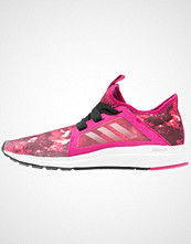 Adidas Performance EDGE LUX  Joggesko bold pink/haze coral/core black