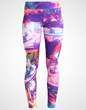 Reebok ELECTRIC PARADISE  Tights multicolor