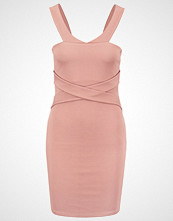Missguided Cocktailkjole rose pink