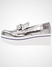 UMA PARKER Slippers aluminio