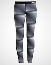 Nike Performance PYRAMID Tights black/white