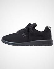 DC Shoes HEATHROW Joggesko black