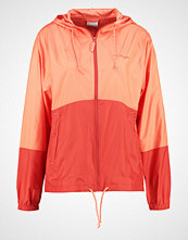 Columbia FLASH FORWARD Windbreaker lychee/coral