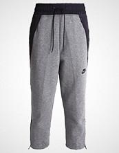 Nike Sportswear Treningsbukser carbon heather/black