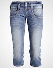 Herrlicher PITCH SHORT Slim fit jeans radiated