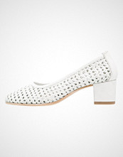 mint&berry Klassiske pumps white