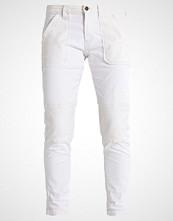 Le Temps des Cerises Slim fit jeans beige