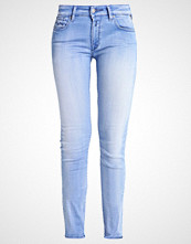 Replay LUZ Slim fit jeans blue denim