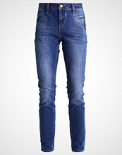 Mos Mosh NELLY FREEDOM Slim fit jeans blue