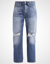 Won Hundred PEARL Straight leg jeans blue denim