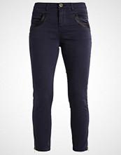Mos Mosh GLAM Slim fit jeans navy