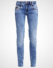 Mogul ALENA Straight leg jeans watersplash