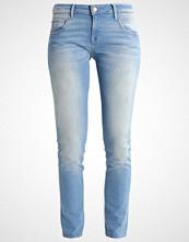 Mavi UPTOWN NICOLE Slim fit jeans ligth true blue memory