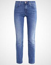 Wrangler Straight leg jeans body bespoke real blue