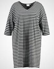 Junarose JRANIKAS  Jerseykjole medium grey melange