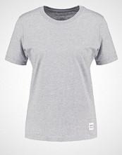 Converse ESSENTIALS Tshirts light grey heather