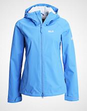 Jack Wolfskin ARROYO  Hardshell jacket wave blue