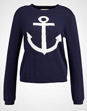 Tom Tailor Denim Jumper real navy blue