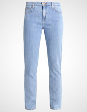 Lee ELLY Straight leg jeans bleached stone