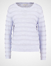 Selected Femme SFNILO Jumper xenon blue