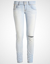 LTB MOLLY Slim fit jeans ombra wash