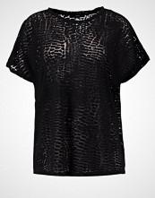 Cheap Monday JOY Tshirts med print black