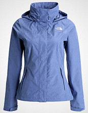 The North Face SANGRO Hardshell jacket blue