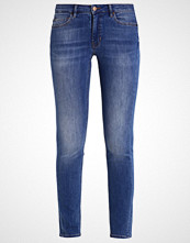 Boss Orange SIDNEY Slim fit jeans blue denim