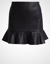 New Look Miniskjørt black