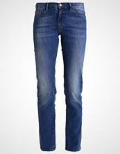 Boss Orange Straight leg jeans blue denim
