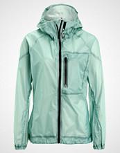 Adidas Performance TERREX AGRAVIC Hardshell jacket green