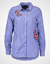 New Look Skjorte blue