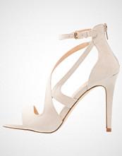 Miss Selfridge CALLIE Sandaler med høye hæler nude