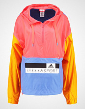 Adidas Performance Windbreaker pop/radiant gold/neon blue