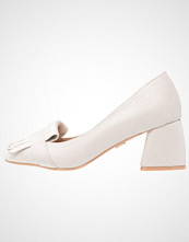 Lost Ink FALLON Klassiske pumps light grey