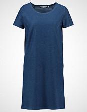 Nümph BRANDDIS Jerseykjole denim blue