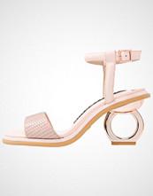 Kat Maconie POPPY Sandaler med høye hæler rose gold