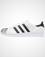 Adidas Originals SUPERSTAR Joggesko white/core black/silver metallic