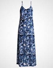 Calvin Klein DOUCE  Fotsid kjole blue