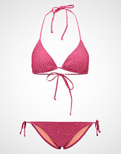 O'Neill Bikini red/pink/purple