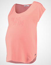 bellybutton Tshirts med print coral almond