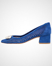Helia Klassiske pumps bluete