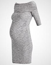 DP Maternity Hverdagskjole grey