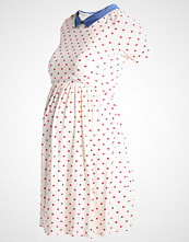 Envie de Fraise CAROLANE Jerseykjole off white/red