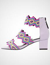 Kat Maconie SIMONE Sandaler lilac/multicolor