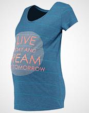Noppies MIRRA Tshirts med print sky blue