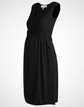 Envie de Fraise DIVINE Jerseykjole black